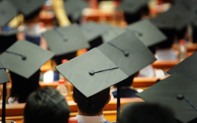 Graduating College Soon? Here's What Employers Want From the Class of 2019