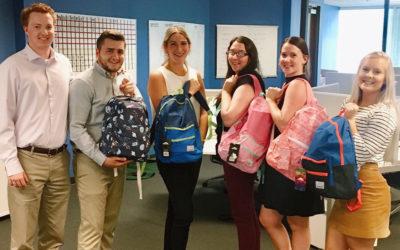 Ultimate Backpack Program!