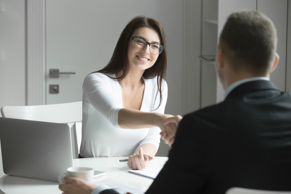 Why You Should Choose a Career in Sales